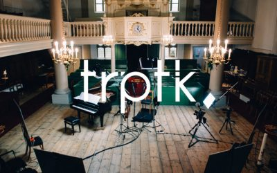 Audio Club Premier distribuye TRPTK